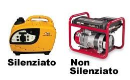 Generatori di corrente portatili dispositivo arresto for Gruppo elettrogeno honda usato