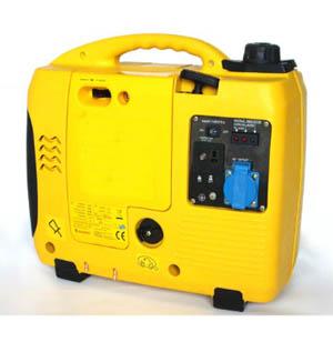 Generatore di corrente piccolo