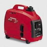 Generatori di Corrente per uso domestico